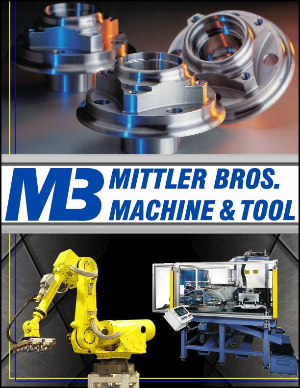 Mittler Bros. Industrial E-Brochure