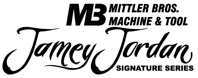 Mitter Bros. Jamey Jordan Signature Series