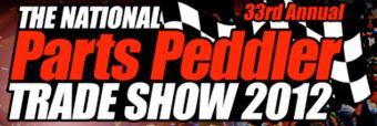 Parts Peddler Trade Show 2012
