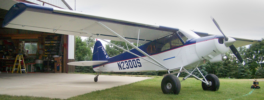 Dakota Cub