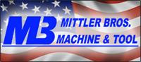 Mittler Bros. Machine & Tool