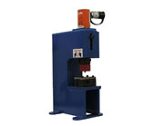 10 Ton Spring Steel Hydraulic Press