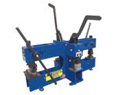 Quad Manual Bench Press - 3 Ton