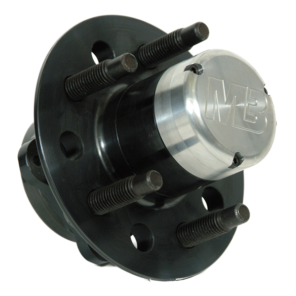 Front Hubs