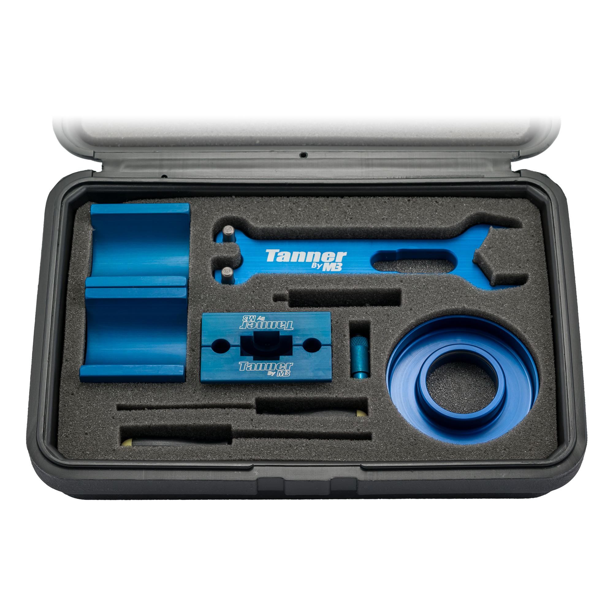 Shock Rebuilding Tools & Kits
