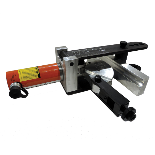 Hydraulic 90° Tube Bender