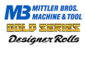 Gold Series Designer Rolls