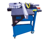 Hydraulic 180° Tube Bender
