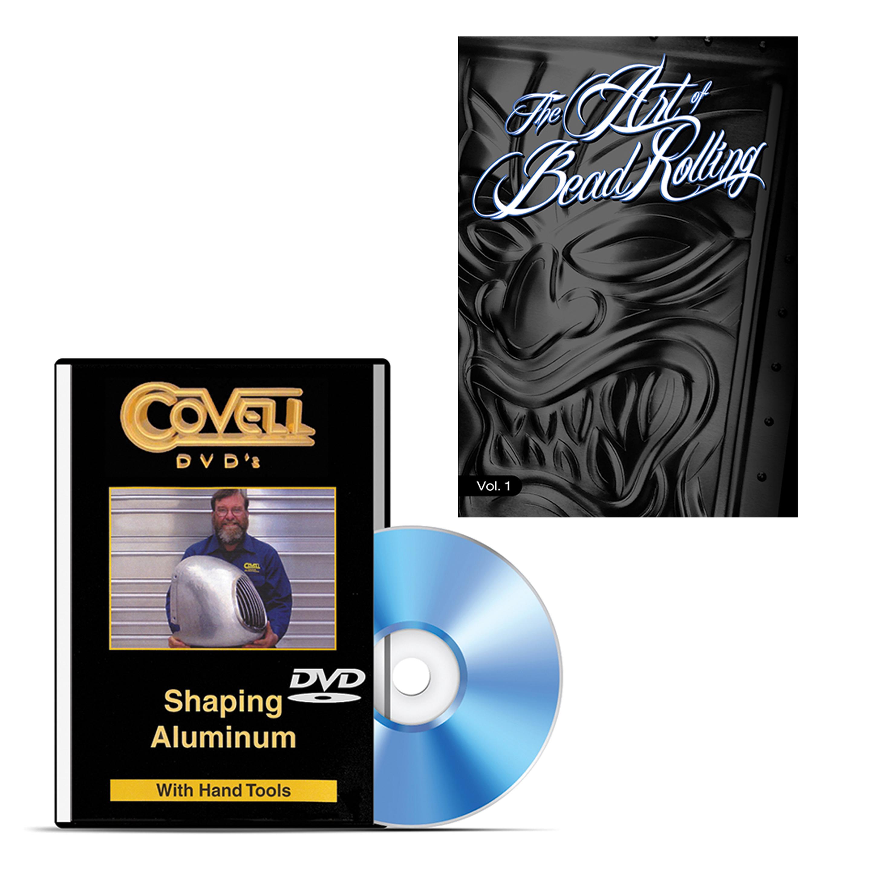 Instructional DVDs/ Books