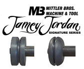 Jamey Jordan Signature Series Bead Rolls