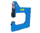 10 Ton Hydraulic Bench Press