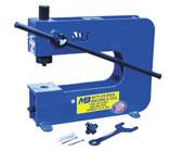 Manual Bench Press
