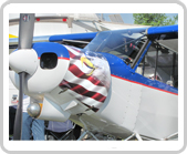 Customer Spotlight - Dakota Cub Aircraft