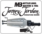Jamey Jordan Signature Series