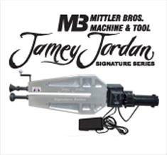 Jamey Jordan Signature Series