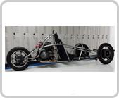 Scorpion Trike Project