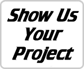 Show Us Your Project