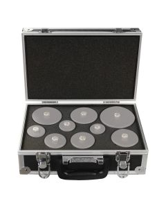 """1/2"""" - 2-1/2"""" Flare Tool Case (CASE ONLY)"""