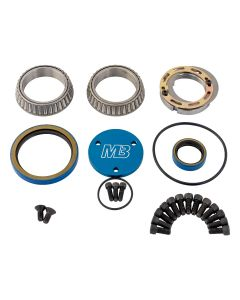 Off Road Rear Hub Acc Kit 40 Spline - Left