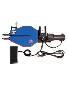 """14"""" Throat Variable Speed Rotary Machine"""