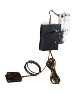 Manual to Power BR VS Conversion Motor/Electrical Kit