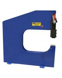 10 Ton Bench Press
