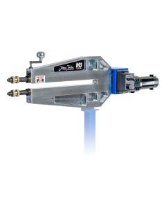 "Mittler Bros. 24"" Jamey Jordan Signature Bead Roller - Adjustable Upper / Lower Shafts and Industrial Variable Speed Motor"