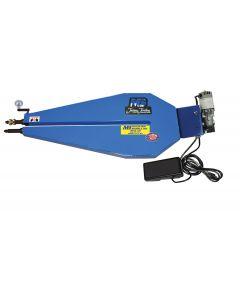 "36"" Adjustable Shaft Variable Speed Standard Bead Roller"