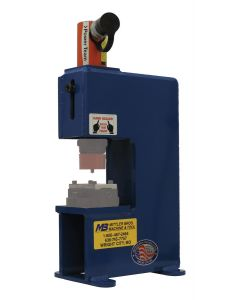 10 Ton Hydraulic Bench Press Only