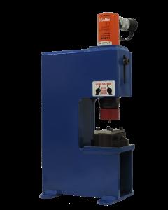10 Ton Spring Steel Hydraulic Press