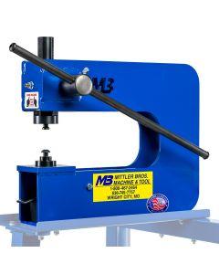 3 Ton Manual Bench Press