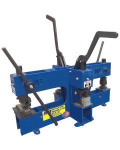 Quad Manual Bench Press