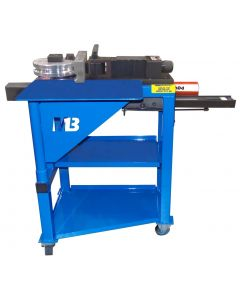 Heavy Duty 180 Degree Hydraulic Tube Bender