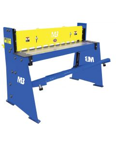 "Mittler Bros. 52"" Foot Shear - 16 GA"