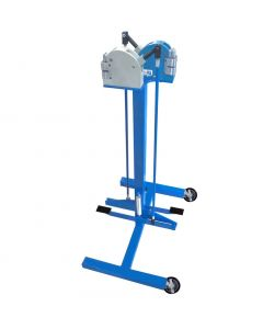 Shrinker / Stretcher w/ Foot Operation Stand
