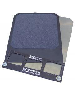 15 Degree EZ Sweep Caster/ Slip Plates (Per Pair)
