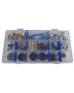 P4 Master Valving Kit