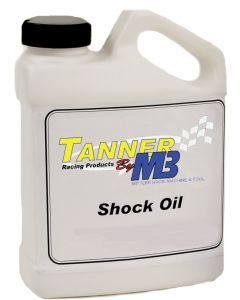 Tanner Tuned Oil Pint