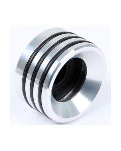 "Seals-It, 2.750"" OD - Silver"