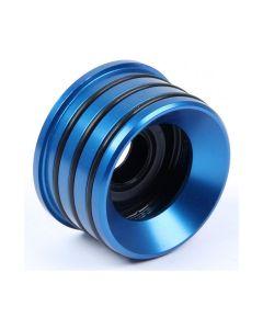 """Seals-It, 2.560"""" OD - Blue"""