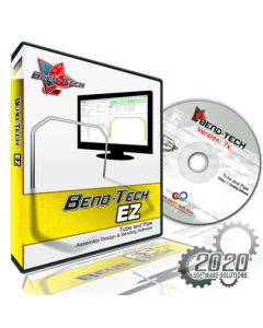 Bend-Tech EZ Software