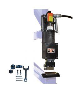 "Louver Press Kit w/ Individual 4"" Punch Die"