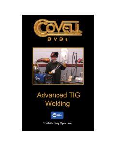 Advance TIG Welding DVD- Ron Covell
