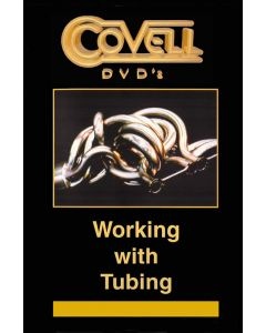 Working with Tubing - DVD - Ron Covell
