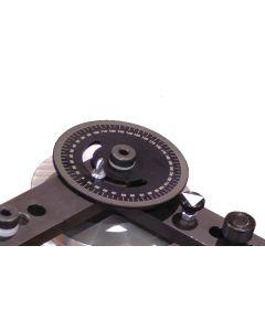 Degree Wheel Retrofit Kit