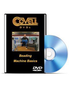 Beading Machine Basics - DVD - Ron Covell