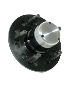 Impala Hub Assembly Steel