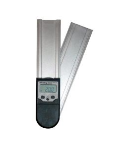 Digital Protractor - 8-inch