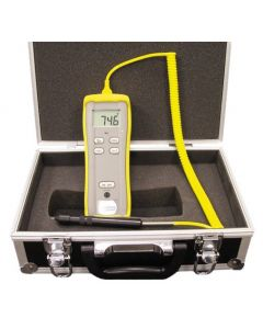 DIGITAL TIRE PYROMETER
