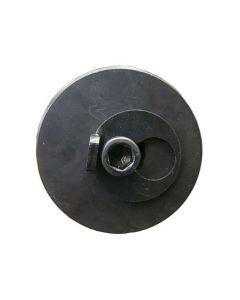 Bead Roller Quick Change Keyhole Washer Set